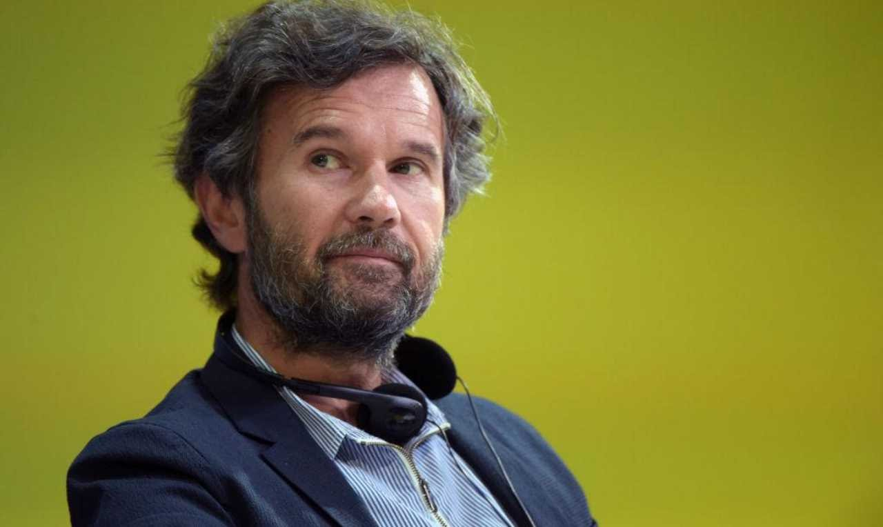 Carlo Cracco a Portofino - RicettaSprint